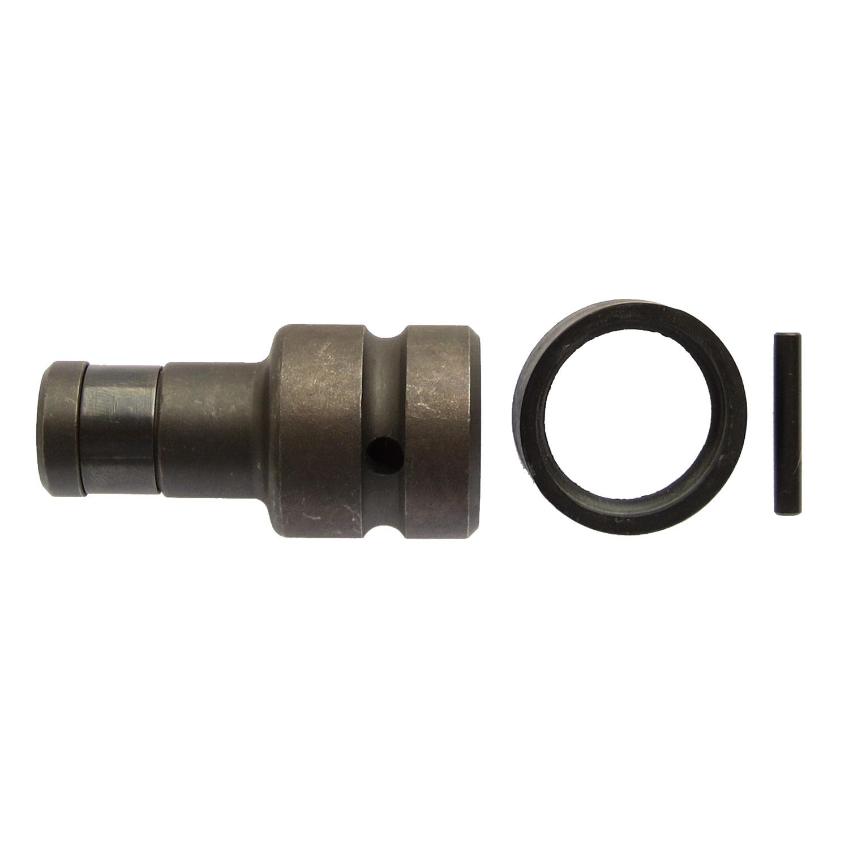 Socket anvil - No.A30 (SQ12.7 x lục giác 8.0)