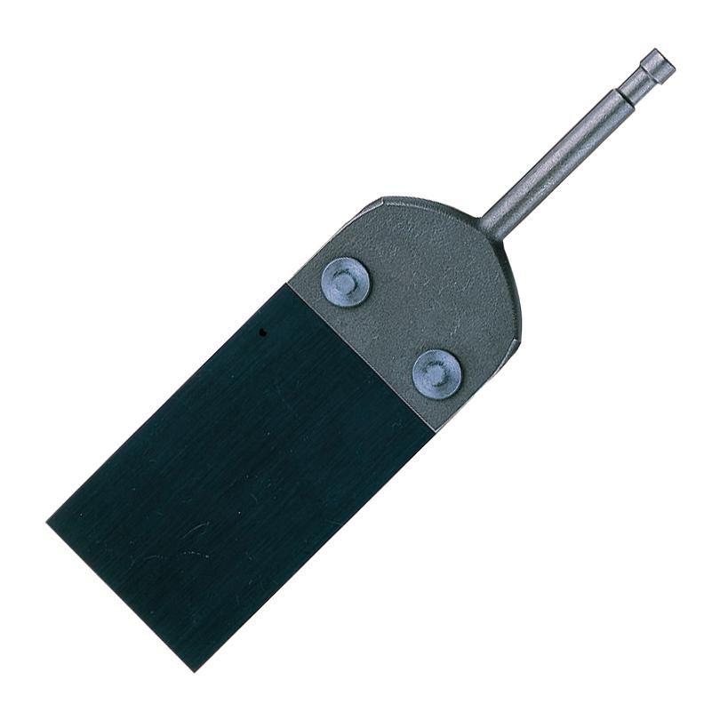Mũi đục / Đầu đục (50x8x180) - No.ASC-50-8