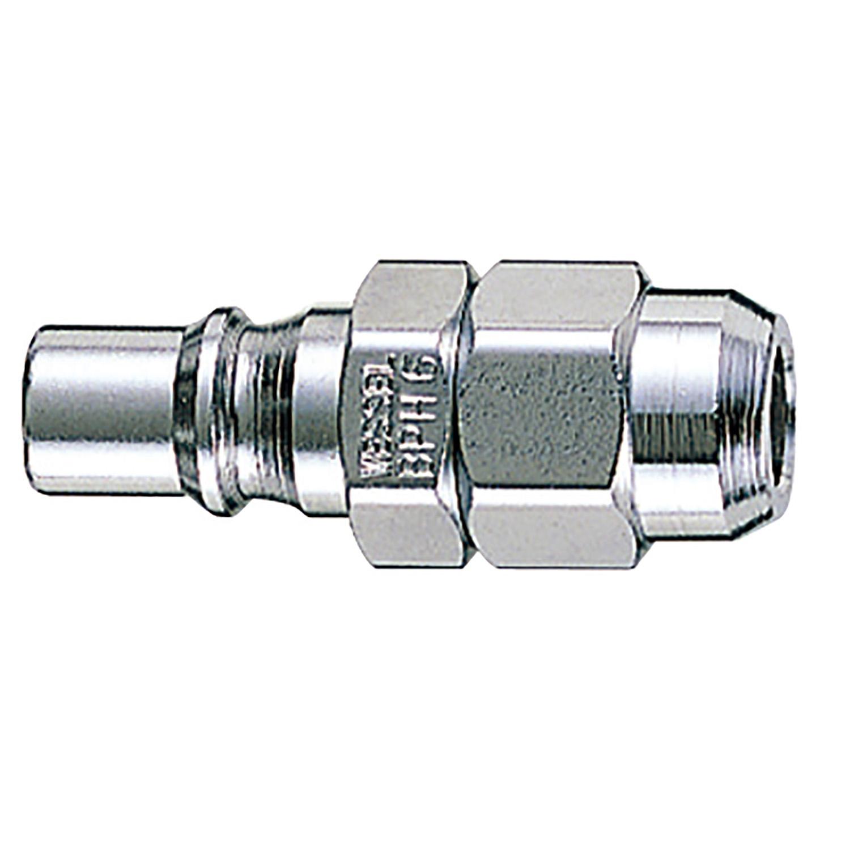 Nút cắm đai ốc loại B - No.BSH-6