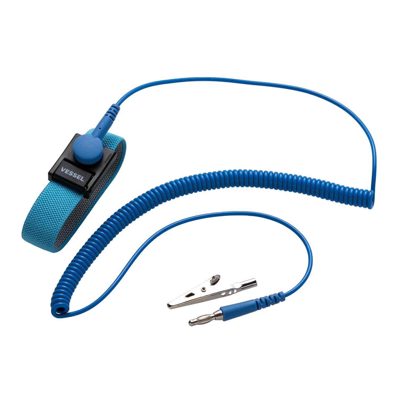 Vòng đeo tay ESD (10 dây/ hộp) - No.EPS-05