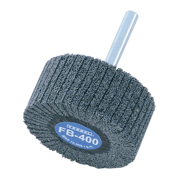 Bánh mài dạng sợi #400 (cho GT-DS50A) - No.FB-400