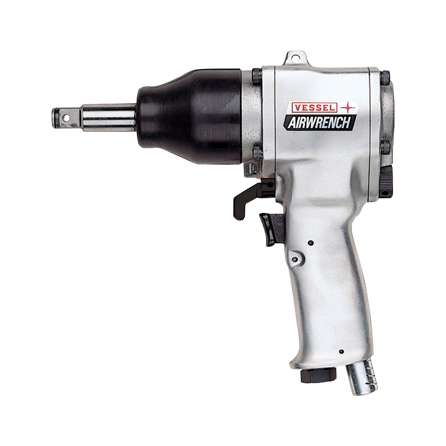 Súng vặn bu lông siêu nhẹ - No.GT-1600VPL