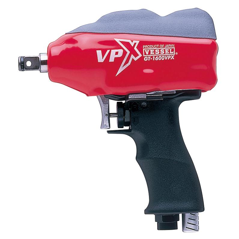 Súng vặn bu lông siêu nhẹ - No.GT-1600VPX