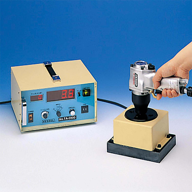 Máy kiểm tra lực kỹ thuật số - No. TA-1000