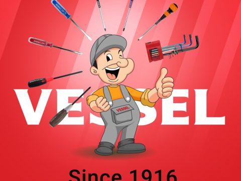 Vessel-–-Thương-hiệu-tô-vít-tiên-phong-của-Nhật-Bản2